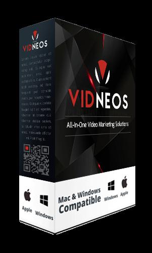 vidneos bonus with videotik