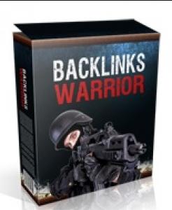 backlinks warrior