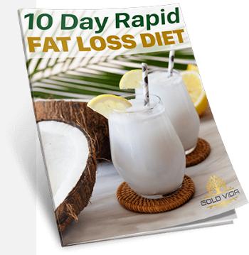 10-Day Rapid Fat Loss Diet